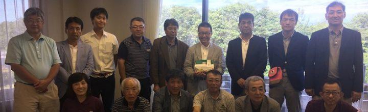 【開催報告】第29回 関西六大学富山県OBゴルフ大会