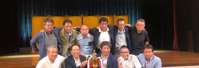 【活動報告】第30回 関西六大学富山県OBゴルフ大会