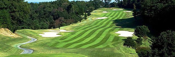 【開催中止のお知らせ】2020 夏季支部ゴルフ会