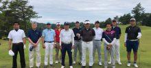 【開催報告】2021夏季支部ゴルフ会
